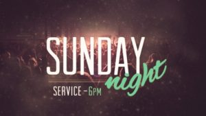 Image result for evening service image